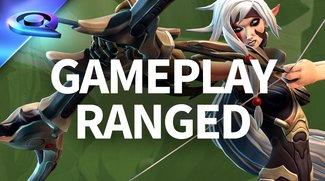Battleborn: Fette 20 Minuten Gameplay (Fernkampf mit Thorn)