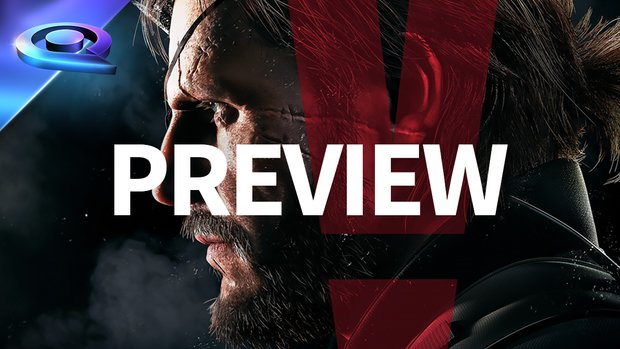 Metal Gear Solid 5: Wird Phantom Pain Konamis letzter Kracher? - gamescom 2015