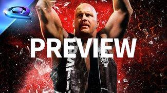 WWE 2K16: Eindruck von der gamescom mit Daniel Bryan