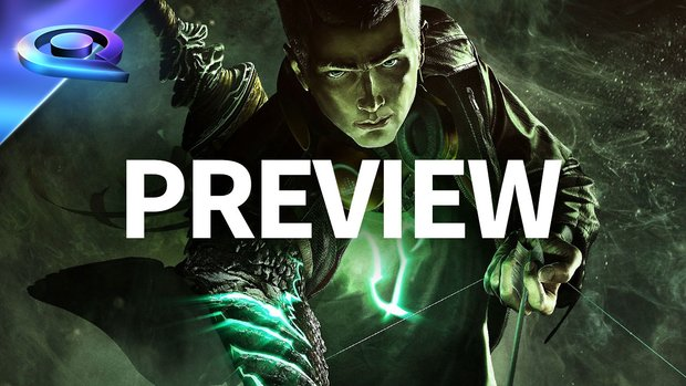Scalebound: DAS Highlight der gamescom 2015?