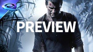 Uncharted 4 Preview: Neue Footage von der gamescom!