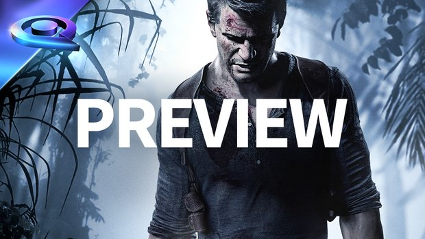 Uncharted 4 Preview: Neue Footage von der gamescom!