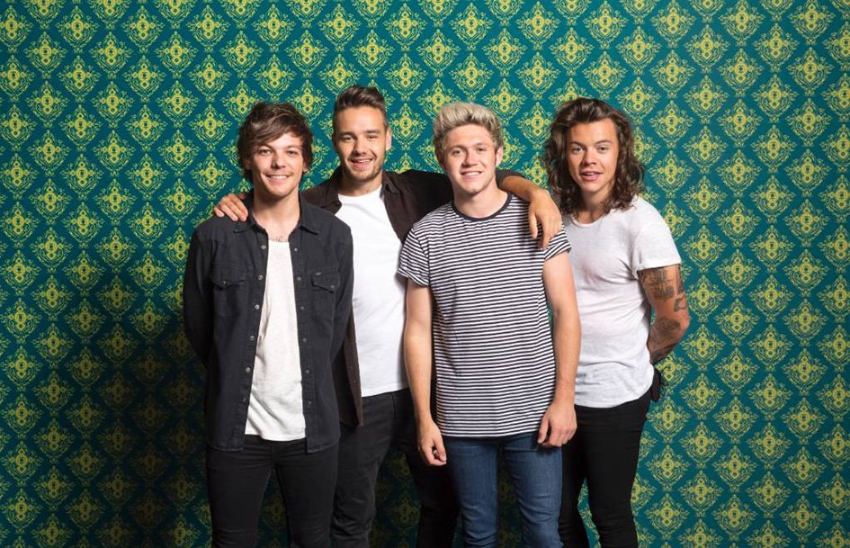 Apple Music Festival_One Direction