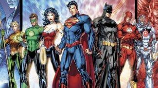 DC Universe: Neue Serie Powerless soll so werden wie The Office
