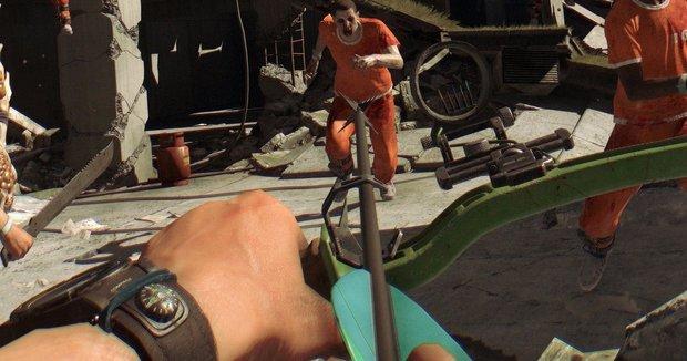 Dying Light – The Bozak Horde: Herausforderungen – Das erwartet euch im DLC