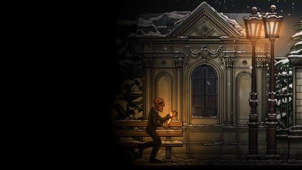 Spiel mir das Game vom Tod: Wie uns In Between mit unserer Sterblichkeit konfrontiert