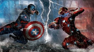 Captain America 3: Wer steht auf welcher Seite im Civil War? Erfahrt es hier!