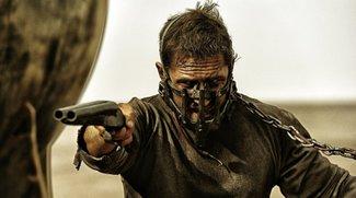 Mad Max Fury Road: Seht hier 3 Deleted Scenes von der Blu-ray
