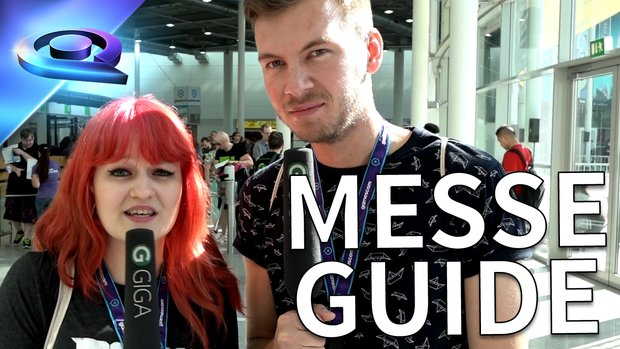 gamescom 2015: Der ultimative Messe-Guide, inkl. Haul & Sieg Hain