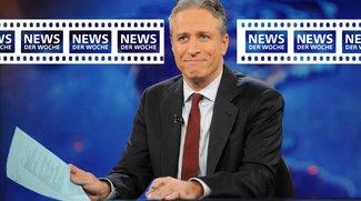 Bis bald, Jon Stewart! Eine Würdigung zum Abschied