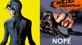 Kostüm-Katastrophen: Die 7 schlechtesten Superhelden-Kostüme