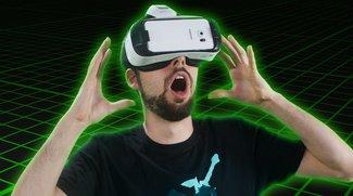 Virtual Reality schon jetzt und günstig? So geht's!