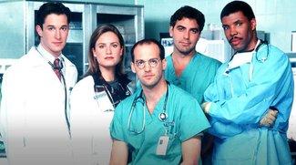 Was wurde aus... dem Cast von Emergency Room (ER)?