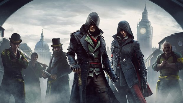 Assassin's Creed Syndicate: Hier ist der gamescom-Trailer!