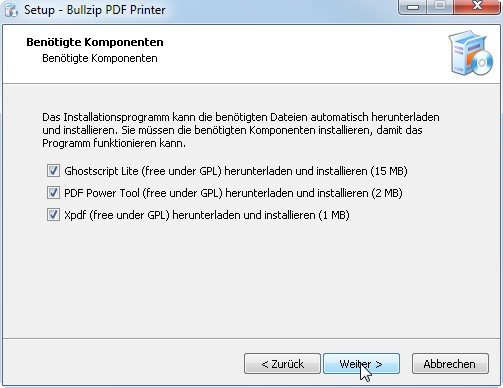 bullzip-pdf-printer-free-setup