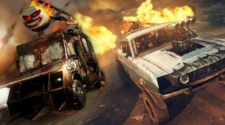 Das sind die 5 coolsten Autos in Videospielen