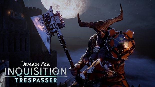 Dragon Age - Inquisition: Das wird der letzte DLC (Trailer)