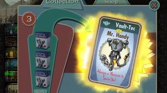 Fallout Shelter: Mr. Handy freischalten - so bekommt ihr den nützlichen Roboter-Butler