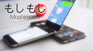 Apple FlipPhone 6: Ein Klapphandy für den asiatischen Markt?