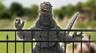 Godzilla: Nur Tierquälerei ist schlimmer!