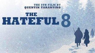 The Hateful Eight: Erster deutscher Trailer zu Quentin Tarantinos Western