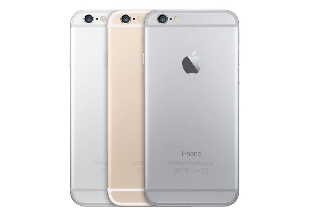 unterschied iphone 6s und 6s plus