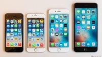 Speed-Test beweist: So viel schneller macht iOS 12 alte iPhones