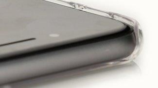 iPhone 6s: Hülle schon lieferbar (Hinweis auf leicht dickeres Gerät)