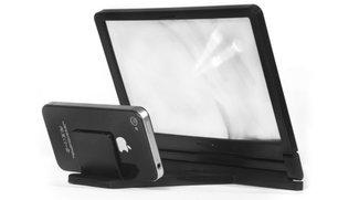 """Alternative zum iPhone 6 Plus: Ein """"lupenreines"""" Upgrade (Kaules Bettmümpfeli)"""