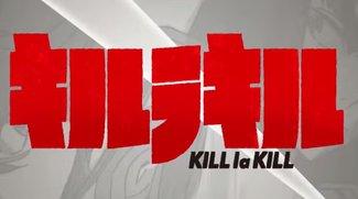 Kill la Kill-Stream: Die Anime-Serie legal online sehen