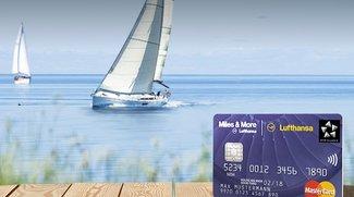 Lufthansa-Kreditkarte: MasterCard-Varianten & Infos zur Kartenabrechnung bei der Lufthansa