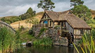 """Neues Tolkien-Buch """"The Story of Kullervo"""" erscheint noch im August"""