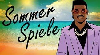 Zocken bei Hitze: Die TOP 5 Games für perfektes Sommer-Feeling!