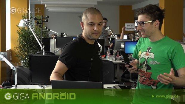 Monatliche Nexus-Updates, Stagefright und das neue Nexus 6 im Video – Android täglich
