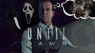 Until Dawn beim Psychologen: Von diesen Horror-Filmen stammt die Inspiration!