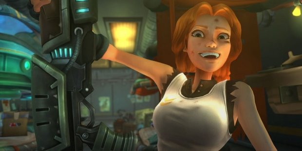 Wildstar: Free2Play – Alle Infos zur Closed Beta