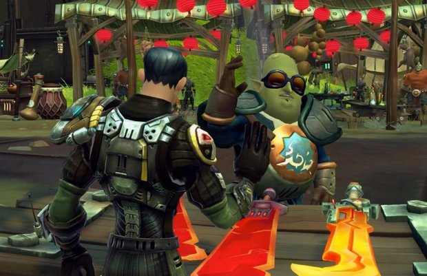 Wildstar: Crafting – So funktioniert das Handwerksystem in der Free2Play-Version