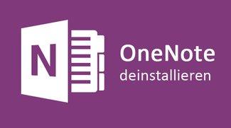 Windows 10: OneNote deinstallieren – so gehts