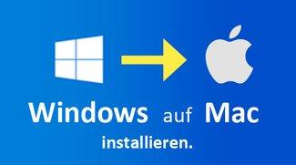 Bootcamp: Windows 10 auf Mac installieren – so geht's
