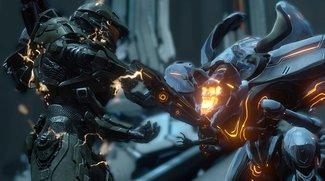5 Gründe, warum Halo 5 - Guardians verdammt gut werden könnte