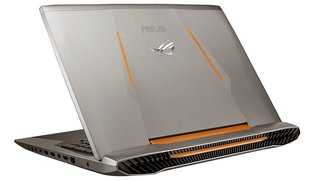 Asus ROG G752 Gaming-Notebook mit UHD-Display vorgestellt