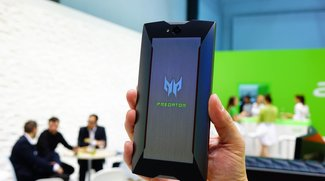 Acer Predator 6: Hands-On-Video zum extravaganten Gaming-Smartphone [IFA 2015]