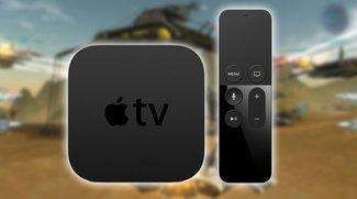 Apple TV als Konsole: Das sind die wichtigsten Infos für Gamer