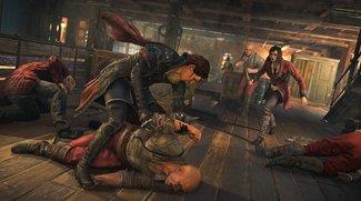 Das neue Assassin's Creed kommt vielleicht erst 2018 oder noch später