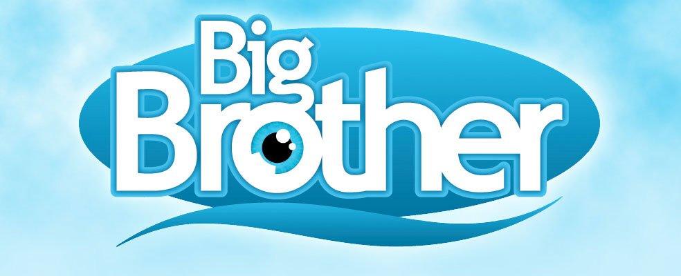 Big Brother Logo via wikipedia 2012