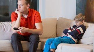 Lösung: Schöner Fernsehen-Plugin konnte nicht geladen werden