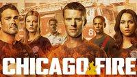 Chicago Fire: Wann kommt Staffel 7 im TV & Stream?