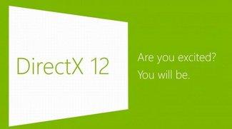Directx 12 für Windows 7 -  Kommt es doch noch?