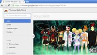Google Chrome: Update für den Flash Player