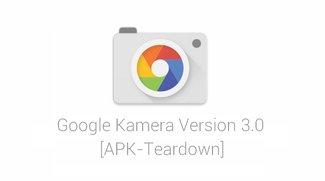 Google Kamera 3.0: Smart Burst und weitere Features erklärt [APK-Teardown]